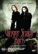 Ginger Snaps 3 - Ginger Snaps Back (DVD, 2005)