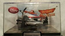 Pontoon Dusty FIRE & RESCUE Disney PLANES From the Disney Store