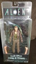 SERIES 8 ALIEN MOVIE ELLEN RIPLEY PRISONER ACTION FIGURE NECA ALIENS PREDATOR