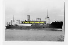 rp4272 - Canadian Pacific Cargo Ship - Beaverbrae , built 1928 - photo 6x4