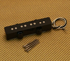 005-8294-000 Genuine Fender Neck Pickup For MIM Mexican Jazz Bass w/ Screws
