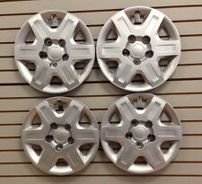 2008-2013 Grand CARAVAN Town & Country Hubcap Wheelcovers SET of 4