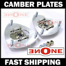 MK1 Adjustable Camber Kit Plates Plate FRS FR-S ZN6 BRZ ZC6 FT86 4 Coilover Kits