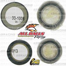 All Balls Steering Headstock Stem Bearing Kit For Yamaha DT 250 1972-1979 72-79