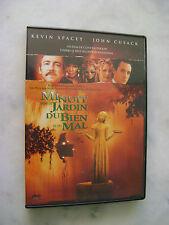 DVD Clint Eastwood - Minuit dans le jardin du bien et du mal