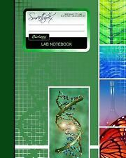 Composition Books - Specialist Scientific: Lab Notebook : Biology Laboratory...
