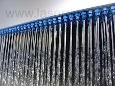 2m Premium Wasserleinwand Segment Aluminium 2 reihig water screen laser beamer