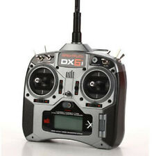 Brand New Spektrum SPMR6630 DX6i DSMX 6-Channel Transmitter TX Radio Mode 2 MD2