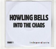 (GT54) Howling Bells, Into The Chaos - 2008 DJ CD