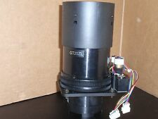 NEC GT20ZL Power Zoom Medium Throw Lens for GT5000, GT6000 Video LCD Projectors