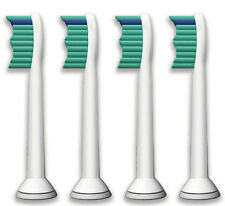 4x Replacement Toothbrush Heads for Philips Sonicare ProResults HX6013/66 HX6930
