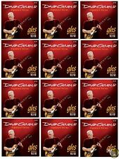 GHS GB-DGG David Gilmour Signature Series Red Electric Guitar Strings 12 PACK