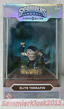 Elite Terrafin Skylanders Eon`s Elite Collection Figur - Eons Premium Edition