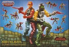 Mattel Masters Of The Universe Classics Multi-Bot Evil Robot Of A 1000 Bodies