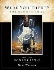 Ron Dicianni - Were You There (2004) - Used - Trade Cloth (Hardcover)