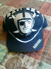 vintage los angeles raiders snapback hat the game big logo sports specialities