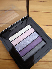 New MAC Cosmetics Veluxe Pearlfusion Eyeshadow Palette - Plumluxe