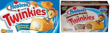 Hostess Twinkies Bundle. 1 Box of Chocolate & 1 Box of Original. LIMITED STOCK