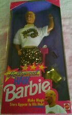 Hollywood Hair Ken Mattel Barbie Doll Mattel 1992  New in Box!