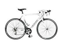 2014 VIKING ELYSEE WOMEN RACER 14 SPEED ROAD BIKE 47cm FRAME WHITE