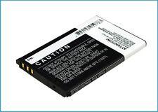 Premium Battery for Nokia 1600, 2600 classic, 6086, C2, 6630, 1100, 7610, 2300