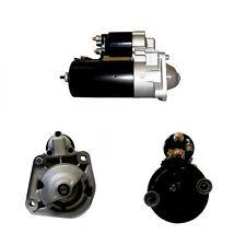 VOLVO S80 I 2.4 D5 Starter Motor 2001-2006 - 18737UK