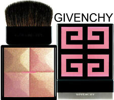 100%AUTHENTIC GIVENCHY COUTURE HIGHLIGHTER SHIMMER POWDER PALETTE WORLD SELL OUT