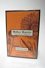 Miller Harris tangerine vert Eau de Parfum 50 ml NEU