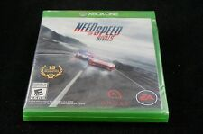 XBOX ONE NEED FOR SPEED RIVALS brand new sealed