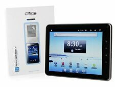 Cover-Up Crystal Clear Invisible Screen Protector for Nextbook Premium8 Tablet