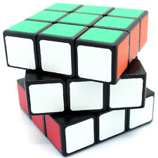 3x3x3 Magic ABS Ultra-Smooth Professional Speed Cube Puzzle Twist Toy Rubik's