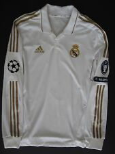 Adidas Real Madrid Cristiano Ronaldo Player Issue Jersey Match Shirt v CSKA 2012