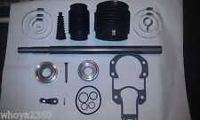 ALIGNMENT, GIMBAL DRIVER TOOLS & BEARING, BELLOWS, GASKET - ALPHA ONE, GEN ONE