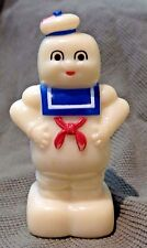 "VINTAGE 1984 ""GHOSTBUSTERS"" STAY PUFT MARSHMALLOW MAN PENCIL SHARPENER"