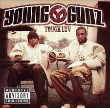 Tough Luv [PA] by Young Gunz (CD ONLY)