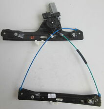Genuine Used MINI O/S/F Drivers Front Window Lifter Motor & Mech for F55 7320278