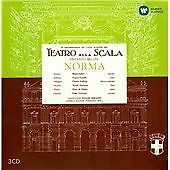 Bellini: Norma (1960 - Serafin NEW & SEALED