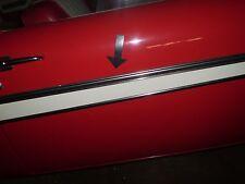 1957-58 Plymouth Belvedere Fury ,stainless trim, upper passenger door