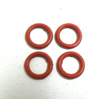VITON MOUNTING BOLT O-RINGS FITS OLD STYLE DAVEY FIRE FIGHTING PUMP & SOME COPYS
