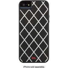 Case-Mate - Carbon Alloy Case for Apple iPhone 6 Plus - Black