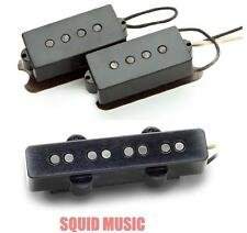 Seymour Duncan Antiquity II The 60s Pride P Bass  & The 60s Jive For Jazz PJ Set