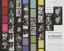le Neuhof   un quartier dans Strasbourg Collectif Occasion Livre