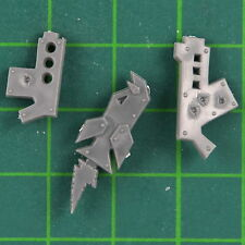 Ork Flash Gitz Banner Icon Warhammer 40K Bitz 8904