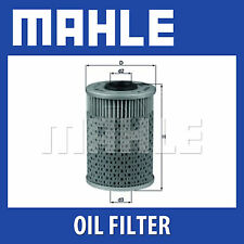 Mahle Oil Filter OX151D (BMW)