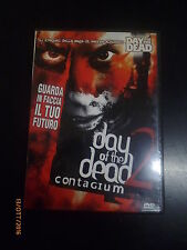 DAY OF THE DEAD 2 (CONTAGIUM) - DVD