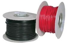 Ocean Flex Tinned Copper Marine Electrical cable 2.5mm 29Amp RED 10 Meters