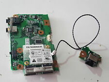 Genuine Advent K100 Audio Sound USB Port Board 80G2L5120-C0 MA820 76G060820-939