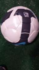 NIKE OMNI OFFICIAL GAME SOCCER BALL AUTHENTIC!!! FIFA APPROVED