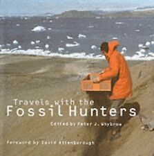 Travels with the Fossil Hunters