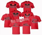 Family Matching Disney T-Shirts Mom, Dad, Little / Big Brother / Sister